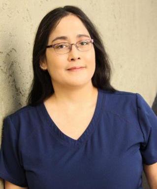 Laura Shinsato